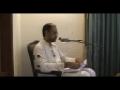Tawheed � 2a of 10 - Prof Syed Haider Raza � 3rd Ramazan, 14-Aug-10 - Urdu