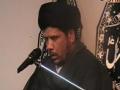 Maulana Syed Murad Raza Rizvi - Maarifat Imam Zamana aur Ikhlaaq - Daily Ramadhan Lectures - Day 10 - 1431 - 2010 - Urdu