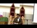 Life of Imam Hasan (a.s.) - Moulana Nabi Raza Abidi - Ramadhan 15, 1431 - 2010 - Urdu