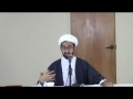 Combating Laziness and Cultivating Spiritual Energy Ramadhan 17 - Sheikh Salim Yousufali - English