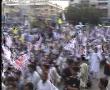 [4] Al-Quds Rally | مرکزی یوم القدس ریلی - Karachi 2007 - Urdu