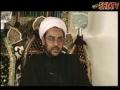 Ascension to Prosperity By Maulana Hayder Shirazi Day 15 Mahe Ramadhan 1431 - English