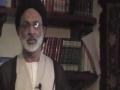 Adl o Insaaf - Moulana Askari - IZFNA NJ - Ramadhan 11 , 2010 - Urdu