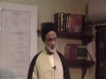 Moulana Askari - IZFNA NJ - Ramadhan 12 , 2010 - Urdu