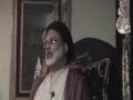 Moulana Askari - IZFNA NJ - Ramadhan 13 , 2010 - Urdu