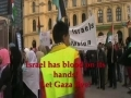 Al-Quds Day Rally, Oslo, Norway - 3 September 2010 - All Languages