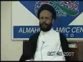 Yaum-e-Inhedam Jannat al Baqi - By Maulana Zaki Baqri - Urdu