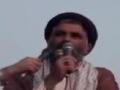 Al-Quds Universal Day in Lahore Pakistan + H.I. Sayyed Jawad Naqvi Speech - Part 1 - 03 SEP 2010 - Urdu