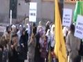 Al-Quds Universal Day in Stockholm Sweden - 03 SEP 2010 - English