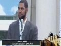 Al-Quds International Day in Dearborn, MI USA - Speech by Br. Dawud Walid [CAIR] - 03 SEP 2010 - English