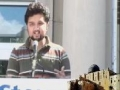 Al-Quds International Day in Dearborn, MI USA - Poetry by Br. Yahya Naqvi - 03 SEP 2010 - English