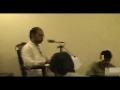 Tawheed - 3a of 14 - Prof Syed Haider Raza - 4th Ramazan, 15-Aug-10 - Urdu