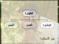 نور الاحکام 7 - الوضو - Noor ul Ahkaam - Wudu - Arabic