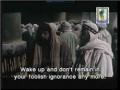 [Serial] Tanha Tareen Sardar (Imam Hasan A.S.) - Episode 09 - Urdu sub English
