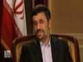 President Dr. Ahmadinejad Fox News Interview - 24 SEP 2010 - English