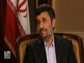 President Dr. Ahmadinejad talks about Imam Mahdi (a.s) during Fox News interview - 24 SEP 2010 - English
