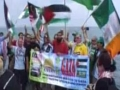 Viva Palestina 5 Reaches Greece - Special Report - 26 SEP 2010 - English