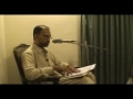 Tawheed - 10b of 14 - Prof Syed Haider Raza - 13th Ramazan, 24-Aug-10 - Urdu