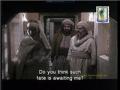 [Serial] Tanha Tareen Sardar (Imam Hasan A.S.) - Episode 15 - Urdu sub English