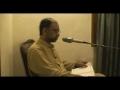 Tawheed - 13a of 14 - Prof Syed Haider Raza - 16th Ramazan, 27-Aug-10 - Urdu