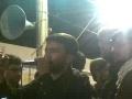 Ali Safdar (Live Nohey) at J-1 Area,Korangi 2010(Part-2)-Urdu