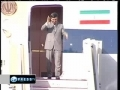 PressTv President Ahmadinejad visits Lebanon Thu Oct 14, 2010 12:17AM - English