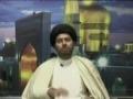 *HEART SHAKING* Live Dua Nudbah from Haramm Imam Reza AS Mashad p3 - Maulana Syed Muhammad Reza Jan Shah Kazmi - Urdu En