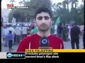 Viva Palestina Aid Convoy 5 Breaks Gaza Siege - 21Oct2010 - English