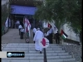 Gaza International conference exposes life in Israeli jails - 23oct2010 - english