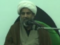 [Lecture 7] H.I. Raja Nasir - Ramazan 1431 / 2010 (Kuwait) - Urdu