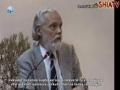 Seminari ndërkombëtarë - Tiranë 2008 [Dr. Prof. William Chittick]  - Albanian
