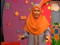Kids Program - Teaching kids about good manners and respecting elders - Farsi