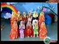 Imame Zaman And Kids - Series 3 of 4 - Kids reciting Poems Duas and short skit on Imam - Farsi
