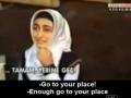 Hijabi girl oppressed in turkish school - Trukish sub English
