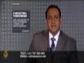 Politics of terror threats - 09Nov2010 - English
