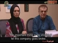 "Irani daily drama serial ""Khos Nasheen Haa""خوش نشين ها episode 2 - Farsi Sub English"