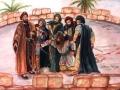 [Arabic] Lamentation For Muslim ibn Aqeel(A) -  جودي يا عين وفيضي بالدما