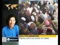 Holy Pilgrimage of the Hajj - 11 Nov 2010 - Part 3 - English