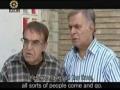 Irani daily drama serial Khos Nasheen Haa episode 5 - Farsi Sub English