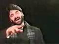 Nadeem Sarwar Manqabat Hussain (as) nae Dean koe Bacha Liya pt 2 - Urdu