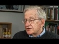 Chomsky on U.S. Global Policy - 22Nov2010 - English