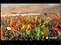 Devotees of Velayat pay Allegiance to the Leader on Ghadir Day - Farsi
