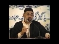 [AUDIO] Voice of Islam _ Agha Ali Murtaza Zaidi Asr e Hazir may Muntazir e imam ki zimmedarian Part 1/2 - Urdu