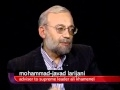 Mohammad Javad Larijani - Interview by Charlie Rose - 26Nov2010 - English