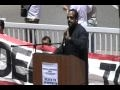 **Must Watch** UC Irvin - USA - Imam Abdul Malik Ali Answering Question About Jihad - English