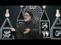 [Majlis 01 p2] Muharram 1432 - H.I. Syed Mohammad Askari - Urdu