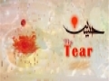 The Tear - Words of Wisdom - H.I. Hayder Shirazi - English