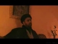 Muharam 1432 - Makam e Ahl-e-bait aur Momeen ka kirdar - Urdu - Moulana Syed Hassan Abbas Rizvi - Majlis 1