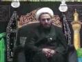 Majlis 2 Muharram 1432 - H.I. Hurr Shabbiri - JIHAD - Urdu [AUDIO]