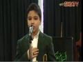 Hai Qasim - Noha at Wali ul Asr School - Toronto Canada - Urdu